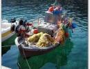 Fishing Boat in Nissaki