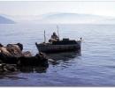 Fishing in Nissaki