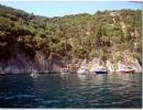 Near Nisaki, Corfu