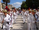 Philharmonic Band, Corfu
