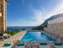 Villa Marianthi Swimming pool, Nissaki Corfu