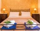 Villa Marianthi Double bedroom, Nissaki Corfu