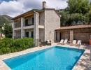 Villa Zeta, Nissaki Corfu