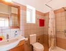 Villa Zeta Bathroom, Nissaki Corfu