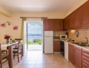 Villa Zeta Fully equipped kitchen, Nissaki Corfu