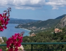 Villa Zeta Panoramic views, Nissaki Corfu